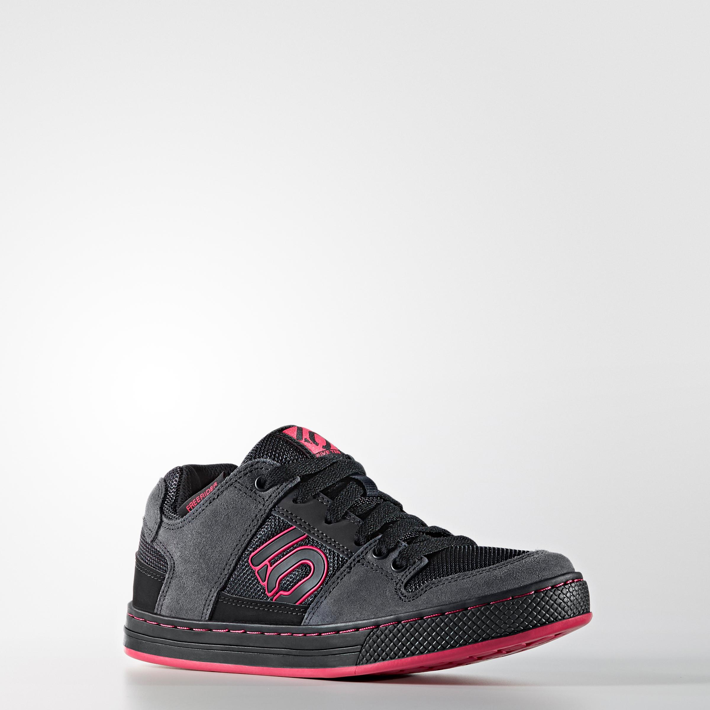 Five Ten Freerider Womens Mtb Shoe Black Berry